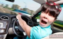 Советы новичкам – что делать, если отказали тормоза