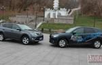Сравниваем дизельные кроссоверы Mazda CX-5 с Toyota RAV4