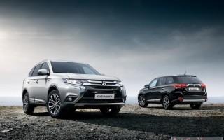 Объявлена цена Mitsubishi Outlander 2015 для рынка России