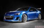 Японцы выпускают «подогретую» версию 2015 Subaru BRZ