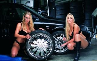 Как определиться с ценой при выборе шин   для автомобиля