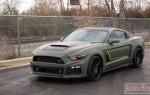 Ford Mustang получил 511-лошадок от тюнинг ателье Roush