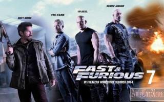 Хитом в Интернете стал новый трейлер киноэпопеи «Форсаж 7»