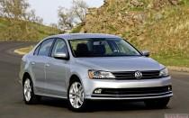Обзор Volkswagen Jetta 2015 мод. года (обновленный седан)