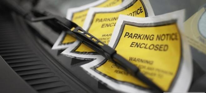 Штраф за парковку – десятка самых больших штрафов