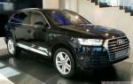 Стали известны цены и комплектации Audi Q7 для рынка России