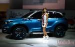 Японцы представили новый Suzuki iV-4 Concept