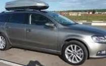 Багажник на любой автомобиль