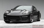 Прокаченный Porsche Panamera Stingray GTR от Top Car