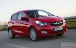 Миниатюрный Opel Karl 2015 по привлекательной цене