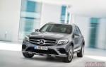 Новый Mercedes GLC сменил в модельной линейке кроссовер GLK