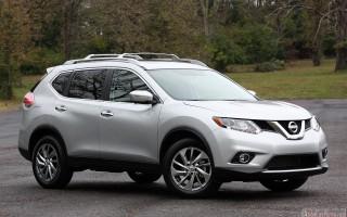 Дебют новой модели внедорожника Nissan X-Trail в третьем поколении