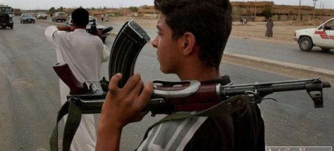 АК-47 помог «прикурить» заглохший джип