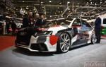 Представлена 800-сильная модель Audi S8 от тюнинг ателье MTM