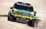 Представитель гонки «Дакар» — Renault Duster 2014