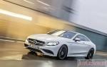 Представлен «заряженный» Mercedes-Benz S63 AMG Coupe 2015
