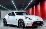 Новая информация о гибридном наследнике Nissan 370Z