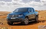 Обновленный Volkswagen Amarok можно купить у дилеров в России