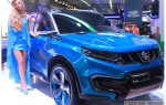 Париж 2014: компактный внедорожник Vitara от Suzuki