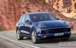 Самым быстрым внедорожником в мире станет Porsche Cayenne