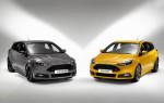Хэтчбек 2015 Ford Focus ST получил обновления