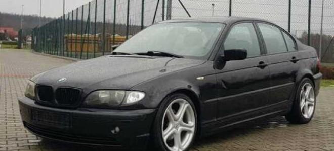Проверка тормозов BMW перед зимой – залог безопасности