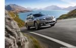 Обновленный Subaru Outback – началась продажа на рынке России