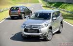 Озвучена цена Mitsubishi Pajero Sport 3 для рынка России