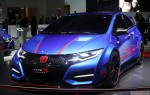 Хонда представила технические характеристики хот-хэтча Civic Type R