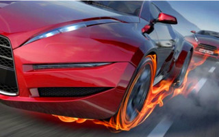Жажда скорости: Топ самых быстрых автомобилей на рынке