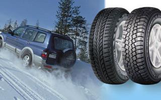 Зимние шины – как выбрать и не ошибиться?