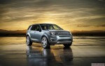 Новая модель Land Rover Discovery Sport 2015 мод. года