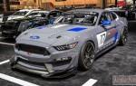Tuning-show SEMA-2016 представлен «заряженный» Ford Mustang GT4