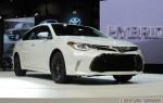 Чикаго 2015 – обновленная модель Toyota Avalon 2016 мод.года