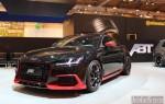 Тюнинг ателье ABT Sportsline прокачало 2015 Audi TT Coupe