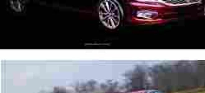 Седан Fiat Tipo новый победитель AutoBest