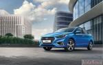 Объявлена цена Hyundai Solaris для рынка России
