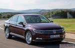 Озвучена цена и комплектации Volkswagen Passat в России