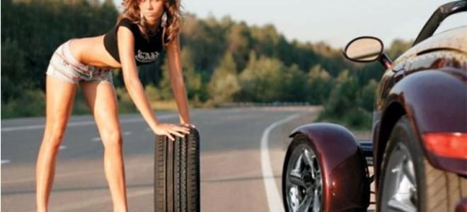 Как правильно выбрать летние шины для своего автомобиля