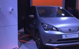Subaru заявил о планах выпуска своего электрокара в 2021 году