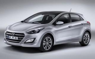 Объявлена цена обновленной модели Hyundai i30 2015 для рынка России