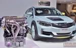 Китайский прототип двигателя – революция в моторостроении