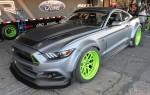 Ford Mustang в спецверсии RTR Spec 5 Concept на SEMA-2014