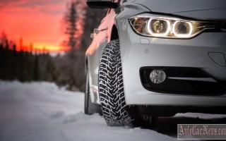 Выбор зимних шин – шипы, нужны или нет?
