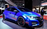 На мотор-шоу в Женеве Honda представит 2015 Civic Type R