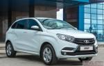 АвтоВАЗ официально представил высокий хэтч Lada XRAY