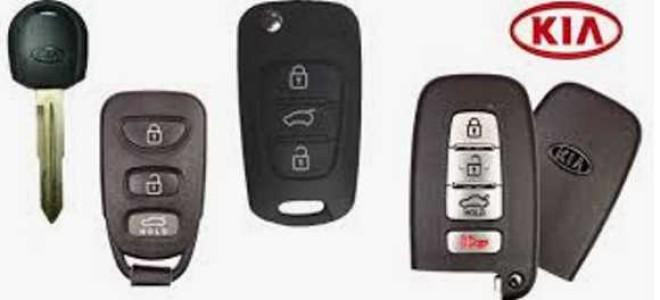 Ключи для Киа -программируем сами