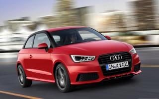 Цена малолитражки от Audi стартует от 905 тысяч рублей