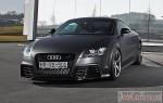 Команда HPerformance прокачала Audi TT RS 2014