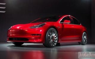 5 качеств Tesla Model 3 – делающих ее лучшим автомобилем в мире
